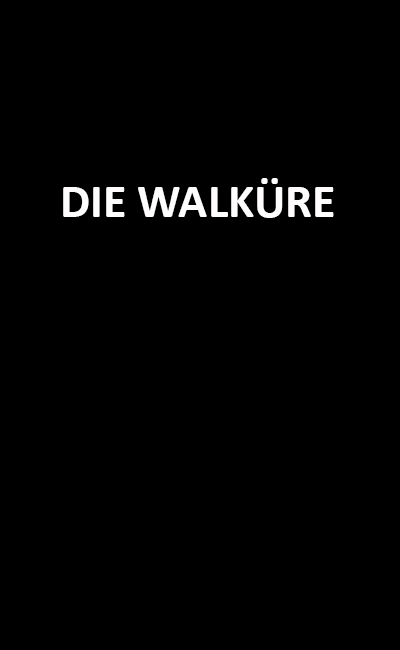 Die Walküre (Richard Wagner)