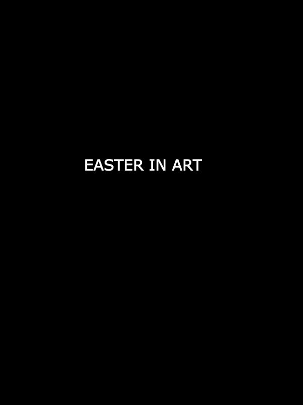 Easter in Art