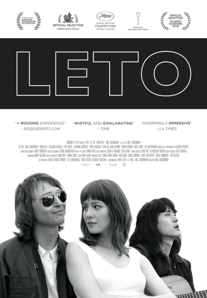 Leto + introduction